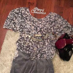 Secret Sexy Shirt